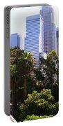 Downtown Los Angeles. 6th Street Portable Battery Charger