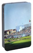 Dp World Tour Championship 2015 - Open Edition Portable Battery Charger