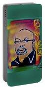 Dr. Boyce Watkins Portable Battery Charger