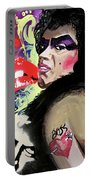 Dr. Frank N. Furter Portable Battery Charger