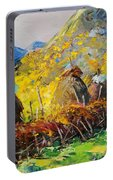 Dragobia Of Legends, Valbona Portable Battery Charger