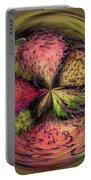 Dragon Fruit Portable Battery Charger
