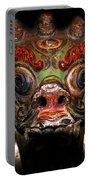 Dragon Of Nepal Portable Battery Charger