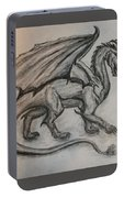 Dragon On The Move Portable Battery Charger