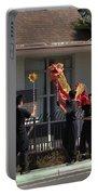 Dragon Parade Camarillo Year Of The Dog 2018 Portable Battery Charger