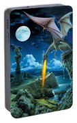 Dragon Spit Portable Battery Charger