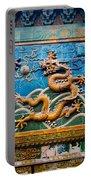 Dragon Wall Portable Battery Charger