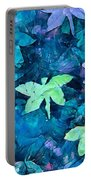 Dragonfly Blues Portable Battery Charger