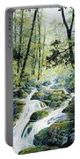Dragonfly Creek Portable Battery Charger