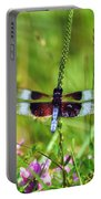 Dragonfly Delight Portable Battery Charger