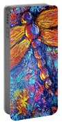 Dragonfly F Portable Battery Charger