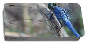 Dragonfly Wing Detail Portable Battery Charger