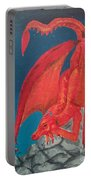 Dragons Love Portable Battery Charger