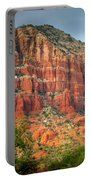 Drama In Sedona Portable Battery Charger