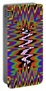 Drawing Abstract # 8455wtr Portable Battery Charger