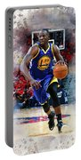 Draymond Green Portable Battery Charger