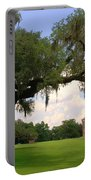 Drayton Hall Plantation Charleston Portable Battery Charger