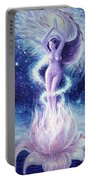 Dream Girl Portable Battery Charger