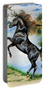 Dream Horse Series 3015 Portable Battery Charger
