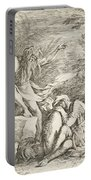 Dream Of Aeneas Portable Battery Charger