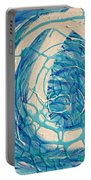 Dream Weaver Diptych Portable Battery Charger