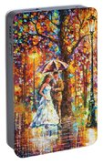 Dream Wedding Portable Battery Charger