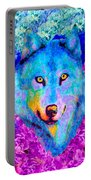 Dream Wolf Portable Battery Charger