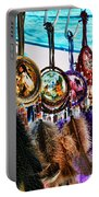 Dreamcatcher Portable Battery Charger