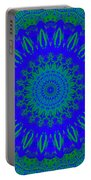 Dreamer Kaleidoscope Portable Battery Charger