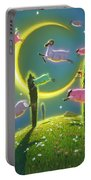 Dreamland II Portable Battery Charger