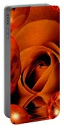 Dreams 1 - Rose Portable Battery Charger