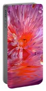 Dreams 3 Chrysanthemum Portable Battery Charger