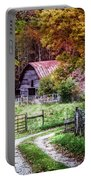 Dreams On The Farm Portable Battery Charger
