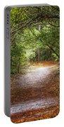 Dreamy Walk Portable Battery Charger