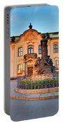 dresden 'III Portable Battery Charger