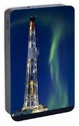 Drilling Rig Saskatchewan Portable Battery Charger