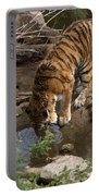 Drinking Tiger Portable Battery Charger