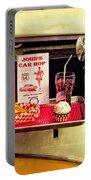 John's Car Hop Portable Battery Charger