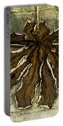 Dry Leaf Collection Natural Portable Battery Charger