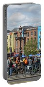 Dublin Day Portable Battery Charger