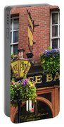 Dublin Ireland - Palace Bar Portable Battery Charger