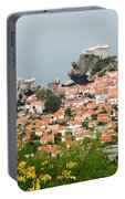 Dubrovnik, The Walled Old City Portable Battery Charger