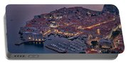 Dubrovnik Twilight Portable Battery Charger