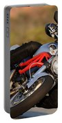 Ducati Portable Battery Charger