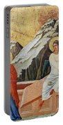 Duccio - Three Marys Portable Battery Charger