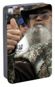 Duck Dynasty Portable Battery Charger