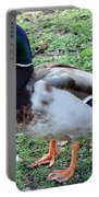 Duck - Standing Portable Battery Charger