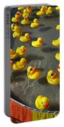 Duckies Portable Battery Charger