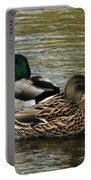 Ducks 1 Portable Battery Charger