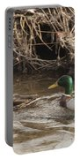 Ducks Portable Battery Charger